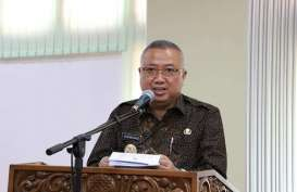Pilkada 2020: Gerindra Bantul Bergejolak, Suharsono Pilih Nonkader untuk Cawabup