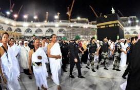 Umrah Wajib Asuransi Syariah, Industri Incar Premi Rp300 Miliar