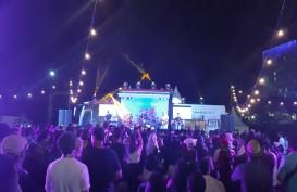 Wow, Fariz RM Manggung Tiga Kali di Java Jazz 2020