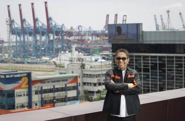 ASEAN PORTS & SHIPPING : IPC Pacu Kolaborasi Pelabuhan