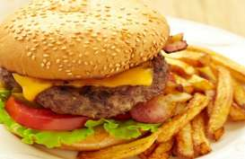 Burger Nabati Akan Mulai Tersedia di Disney