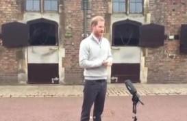 Pangeran Harry Jalani Tugas Akhir Kerajaan, Kini Panggil Saja Saya Harry