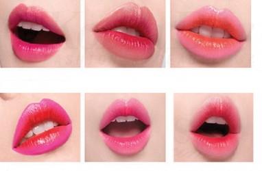 Tips Memakai Liquid Lipstick