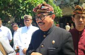 Bali Bakal Persamakan Persepsi Pembebasan Pajak Hotel
