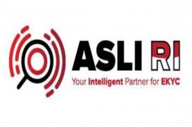 Gandeng Login ID, ASLI Kembangkan Teknologi Biometrik…