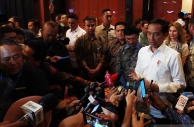 Presiden Jokowi: CEO Microsoft Ingin Investasi Data Center di Indonesia