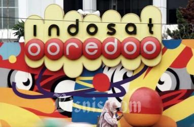 Indosat (ISAT) Klaim Reorganisasi Berjalan Lancar