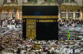 Saudi Tangguhkan Layanan Umrah, KBRI Riyadh Terus…