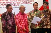 Totalindo Eka Persad (TOPS) Garap Proyek Milik MNC Land