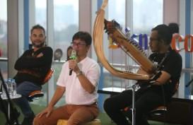 Gilang Ramadhan Ingin Pasarkan Musik Etnis dalam Skala yang Lebih Besar