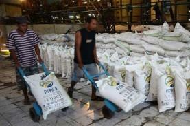 Standar Impor Gula Mentah Makin Kecil, Risiko Rembesan…