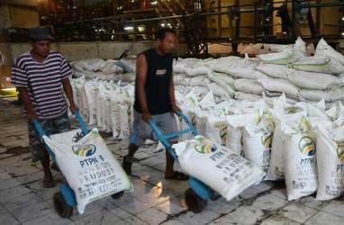 Standar Impor Gula Mentah Makin Kecil, Risiko Rembesan Meningkat