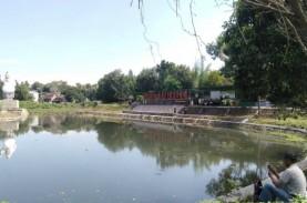 Rawa Kalibayem, Lokasi Uji Coba Kapal Selam Pertama…