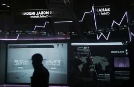 IHSG 'Ambrol', Investor Asing Net Sell Rp1,05 Triliun Hari Ini