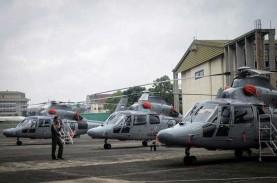 Filipina-Indonesia Pererat Kerja Sama Pertahanan
