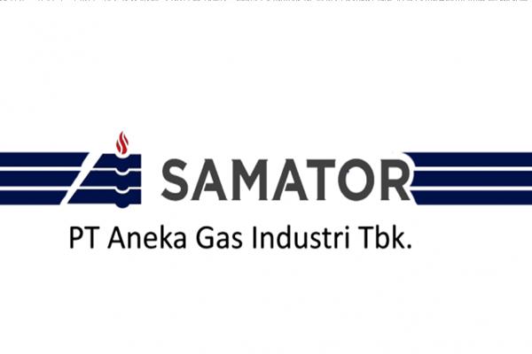 Aneka Gas Industri - Istimewa
