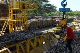 Vakum Sejak 2014, Pabrik Gula PTPN II Kembali Beroperasi