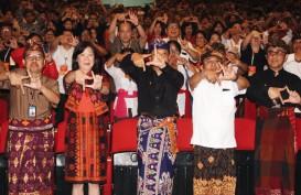 Bali Peringkat Sembilan Daerah dengan Penyelenggara QRIS
