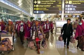 100.000 Calon Jemaah Umrah Berpotensi Tunda Keberangkatan