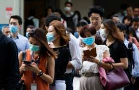 Antisipasi Virus Corona, BRI Life Ikut Gerakan Sejuta Masker