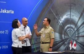 Bank DKI Tertarik Sindikasi MRT Fase III Ujung Menteng - Kalideres