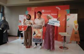 Hore! Diskon Tiap Jumat, Shopee Luncurkan Kampanye Shopee Alief