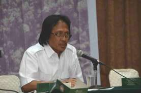 Guru Besar UGM: Tidak Ada Penghapusan Amdal di RUU…