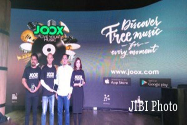 Joox-ilustrasi - JIBI