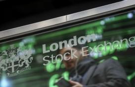 Virus Corona Masih Mengancam, Bursa London Ikut Terkapar