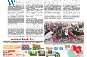 KABAR PASAR: Bisnis Umrah Terancam, Jokowi 'Bentengi'…