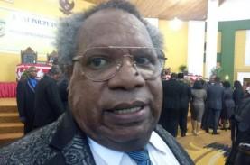 Dana Otsus Papua, Bupati Mimika: Jangan Disunat Lagi…