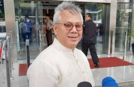 Ketua KPU Arief Budiman Diperiksa KPK Jadi Saksi