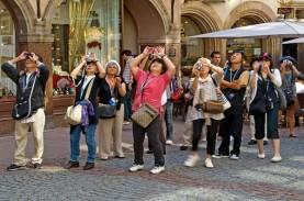 Turis Jepang Tertular Virus Corona di Bali?