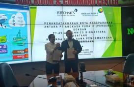 Gencar Ekspansi, Angkasa Pura II Gandeng FL Technics