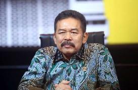Jaksa Agung Pastikan Jaksa Agung Muda Ali Mukartono Mampu Tangani Kasus Jiwasraya