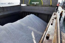 Izin Impor Garam Tak Kunjung Terbit, Ekspor Aneka…