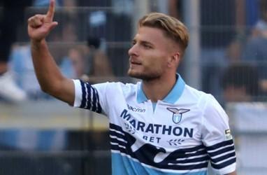 Jadwal Liga Italia: Juve Vs Inter, Lazio Naik ke Puncak Klasemen?