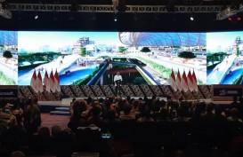 Presiden Jokowi Ingin BUMN Punya Bisnis Data Center