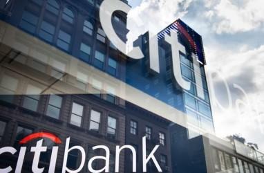 Dampak Covid-19, Citigroup Pangkas Proyeksi Laba per Saham Emiten Global