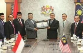 Ketua DPR Malaysia: 2 Maret, Tak Ada Pemilihan Perdana Menteri