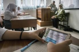 Ini Skema Pemblokiran Ponsel Ilegal yang Ditetapkan…