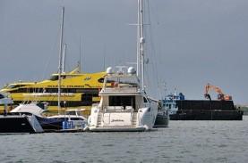 Pelabuhan Benoa Tawarkan Insentif Ekspor