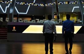 Musim Gugur Saham Bank Kakap, Kapitalisasi Amblas Rp104 Triliun