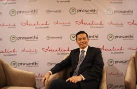 Prasanthi Hotels and Resorts Bakal Buka 5 Hunian Baru Sepanjang 2020