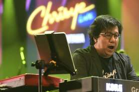 Erwin Gutawa Bawakan Tribute Spektakuler untuk Chrisye…