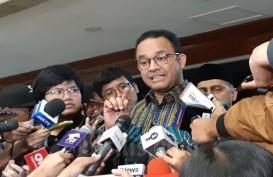 Banjir Jakarta Diklaim Jadi Panggung Politik Anies Baswedan