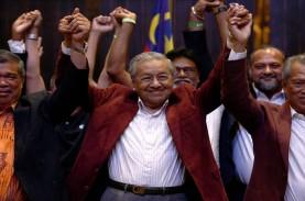 Usai Mundur, Mahathir Incar Posisi Perdana Menteri…