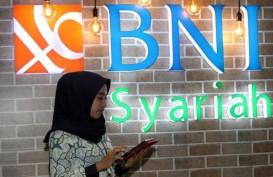 BNI Syariah Sabet Penghargaan Top Digital Public Relation