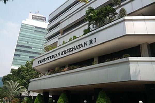 Kementerian Kesehatan - kemenkes.go.id