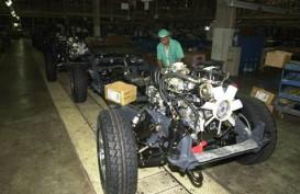 TMMIN Dorong Aturan Industri Daur Ulang Otomotif